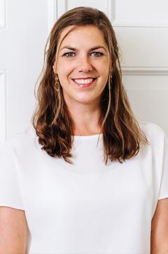 Verhuurmakelaar Chantal van Diek